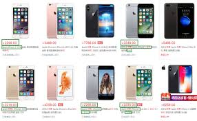How much is the iPhone 6 in China Quora