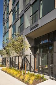 100 Weinstein Architects East Union AU Urban Designers LLC