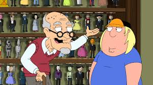 Halloween On Spooner Street Quotes by German Guy Family Guy Wiki Fandom Powered By Wikia
