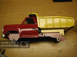 100 Tonka Strong Arm Garbage Truck My First Wwwimagessurecom