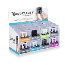 Genuine Fidget Cube