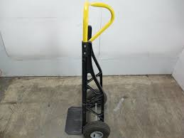 Harper Hand Truck, ***FLORIDA APPT ONLY*** | Property Room