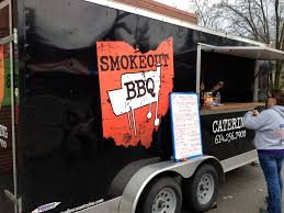 Smokeout BBQ: Doing Business In Clintonville « CMH Gourmand – Eating ... Wooden Shoe Coffeemobile Coffee Espresso Columbus Oh Jewish Street Eats Worldwide Catering Home Facebook Food Truck Ohio Burgers Hangin At The Festival Webner House Cazuelasgrill On Twitter Cazuelas Food Truck Is Broad And Front Wraps Cool Wrap Designs Brings Holy Taco Trucks Roaming Hunger Aloha Streatery