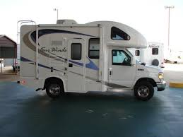 Small Motorhomes For Sale