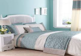 Bedding My Duck Egg Blue Wall Gold And Bedroom