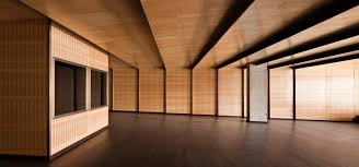 104 Wood Cielings Behaviour Of Panelling When Exposed To Fire