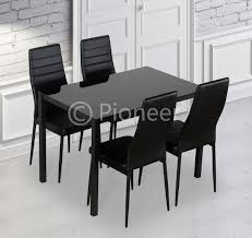Secondhand Chairs And Tables Home Furniture Dining Table With 4 Rh Co