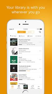 Audiobooks from Audible IPA Cracked for iOS Free Download