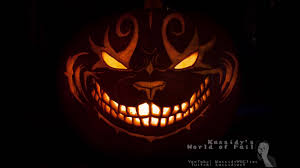 Alice In Wonderland Pumpkin Carving Patterns by Pumpkins 2015 Cheshire Cat Youtube