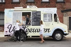 100 Van Leeuwen Ice Cream Truck Ben The Story Behind