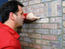 how to grout interior brick veneer how tos diy