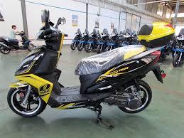 Tao 150cc Quantum Tour Scooter FREE SHIPPING