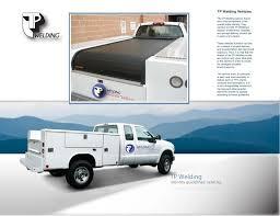 100 Used Service Trucks TP Welding Irmaleondesigncom