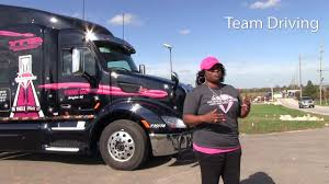 100 Prime Trucking Phone Number Tiffany Hanna Inc Team Driver Trainer YouTube
