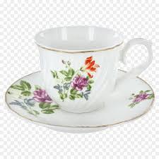 Download Teacup Coffee Saucer Tea Cup Transparent Background