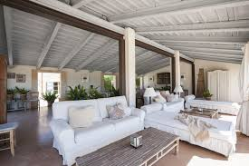Get The Look Rustic Romantic Use It In A Living Room