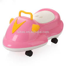 siege toilette bebe enfants de pot en plastique voiture bébé toilettes formation