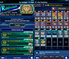 Yugioh Best Kuriboh Deck by So I Hit Kog At 777 Cumulative Wins With My Neo Daedalus Flush