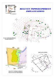 bureau d etude topographique topographie