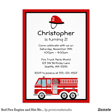 Red Fire Engine And Hat Birthday Party Invitations | { Happy ... Amazoncom Fire Truck Kids Birthday Party Invitations For Boys 20 Sound The Alarm Engine Invites H0128 Astounding Trend Pin By Jen On Birthdays In 2018 Pinterest Firefighter Firetruck Invitation Printable Or Printed With Free Shipping Semi Free Envelopes First Garbage Online Red And Hat Happy Dalmatian Personalized Transportation Dozor Cool Ideas Bagvania Printables Parties