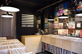 vinyl garage musical instrument store mönchengladbach