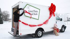 Christmas Angel': Man Donates Truck To Great Plains Food Bank | INFORUM In Rural Germany Mobile Banking Means A Bank On Truck Tech Used Armored Bank Trucks Become Hilariously Expensive Rap Star Limos A Typical Day In The Life Of An Sfmarin Food Truck Crashes Into Heritage Community Washington Update Source Says Two Men Made Off With At Least 500k Hammond Skywest And Trailer Owned Trailers Ertl 1948 Citgo Ford F1 Pickup 1996 Edition Ebay Die Cast Cooper Tires Kamloops Welcomes New Foodshare Vehicle Grub Board Helping Hands Gets Help New Delivery St Stephens Replaces Refrigerated Runde Area Rotary Clubs Help Purchase For Second