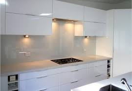 Kitchen Splashbacks In Sydney Supply And Installation Throughout Smoked Glass Splashback