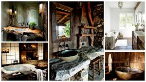 40 Exceptional Rustic Bathroom Designs Filled With Coziness And Warmth 40 Rustic Bathroom Designs Home Decor Ideas Small Rustic Bathroom Ideas Lisaasmithcom Sink Creative Decoration Nice Country Natural For Best View Decorating Archives Digs Hgtv Bathrooms With Remodeling 17 Space Remodel Bfblkways 31 Design And For 2019 Small Bathrooms With 50 Stunning Farmhouse 9