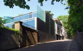 100 Richard Paxton Architect Open House Weekend London Wallpaper