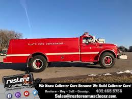 100 1972 Chevrolet Truck C50 Restore A Muscle Car LLC