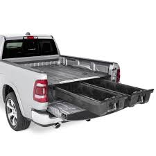 100 Service Truck Tool Drawers DECKED Bed Storage Organizers And Cargo Van Storage Systems