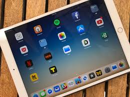 iOS 11 turns your iPad into a pletely different machine