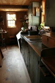 212 best primitive kitchens images on pinterest country kitchens