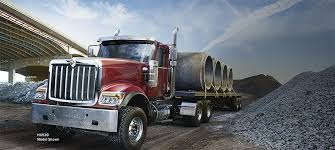 100 International Truck Sales Movin Out Launches Hx Series Now