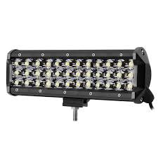 Waterproof LED Light Bar 108W , OSRAM Driving Spot Light For Off ... New 2018 Roush F150 Grill Light Kit Offroad Ford Truck 18 Amazoncom Led Bar Ledkingdomus 4x 27w 4 Pod Flood Rock Lights Off Road For Trucks Opt7 Hid Lighting Cars Motorcycles 18watt Vehicle Work Torchstar Buggies Winches Bars 2013 Sema Week Ep 3 Youtube Shop Blue Hat Remotecontrolled Safari With Solicht Free Shipping 55 Inch 45w Driving Offroad Lights Spot Flood 60w Cree Spot Lamp Combo 12v 24v Amber Kits 6 Pods Boat 4x4 Osram Quad Row 22 20 Inch 1664w Road