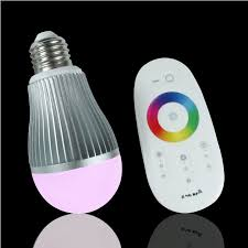 best led light bulbs home depot