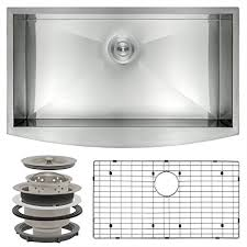 Stainless Steel Sink Grid Amazon by Perfetto Kitchen And Bath 33