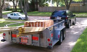 100 Truck Rentals Home Depot Inspirational Lawn Mower Trailer Insured By Ross