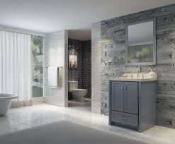 Supreme Grey Painted Wall Bathroom Grey Mirror Bathroom Vanity Grey ... Bathroom Royal Blue Bathroom Ideas Vanity Navy Gray Vintage Bfblkways Decorating For Blueandwhite Bathrooms Traditional Home 21 Small Design Norwin Interior And Gold Decor Light Brown Floor Tile Creative Decoration Witching Paint Colors Best For Black White Sophisticated Choice O 28113 15 Awesome Grey Dream House Wall Walls Full Size Of Subway Dark Shower Images Tremendous Bathtub Designs Tiles Green Wood