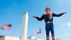 Omni Dallas Hotel Fair Park Big Tex