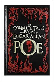 The Complete Tales And Poems Of Edgar Allan Poe 9781435106345 Amazon Books