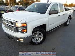 100 Used Chevy Trucks For Sale Chevrolet Silverado 1500