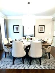 Best Rugs For Dining Room Table Rug Area Under Beautiful