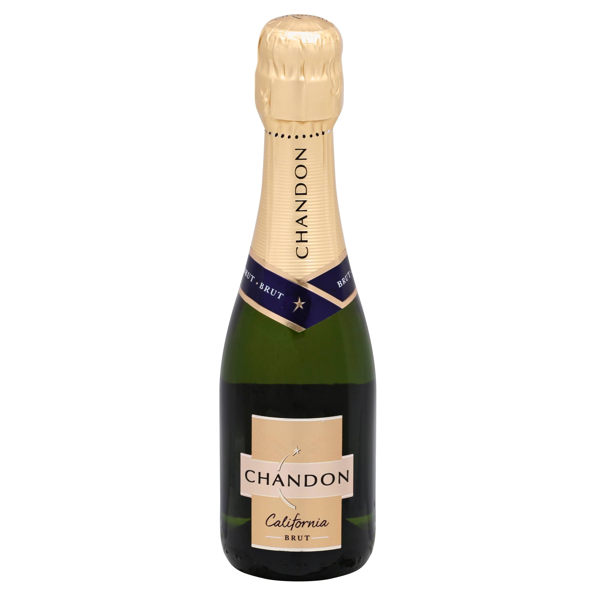 Domaine Chandon NV Brut Classic California