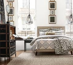 Pottery Barn Bedroom Ideas Impressive 229 Best Bedrooms Images On Pinterest Master Decorating Inspiration