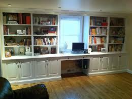 Space Saver Desk Uk by Built Ins For Home Office U2013 Ombitec Com