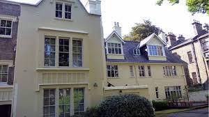 100 North Bridge House Canonbury Islington Storah Architecture