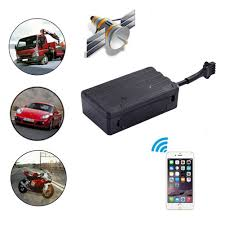 100 Truck Tracker Auto Vehicle Motorcycle Car GPS Antilost Monitor GPS GSM