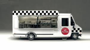 100 Breakfast Truck BREAKFAST FLYER KATE FORURIA