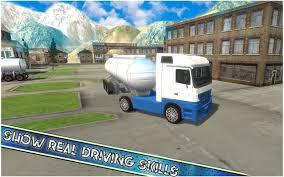 100 Truck Simulator Games American